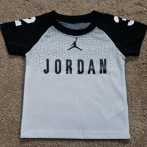 Infants Jordan t-shirt